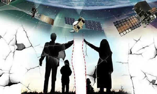آسیب های ماهواره برای بنیان خانواده
