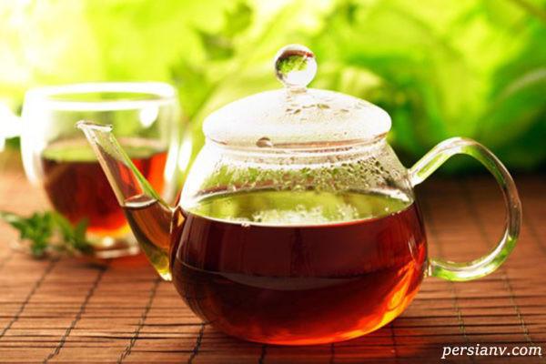 فال شگفت انگیز چای