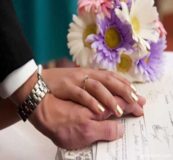 فال ازدواج برای پسران مجرد