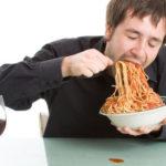 فال و طالع بینی خوردن غذاها