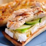 فال و طالع بینی ساندویچ
