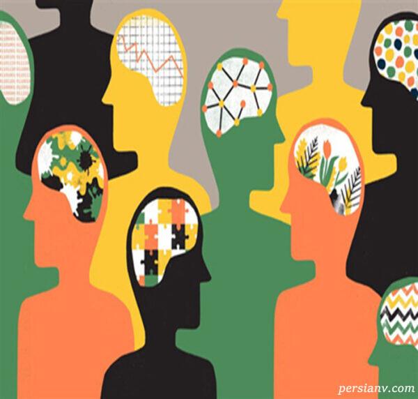 تست روانشناسی جهانی