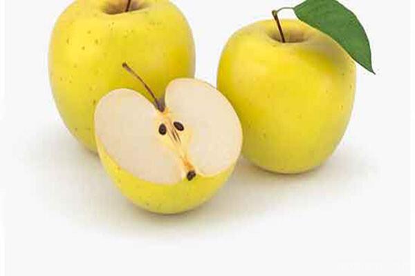 فال جالب با دانه های سیب