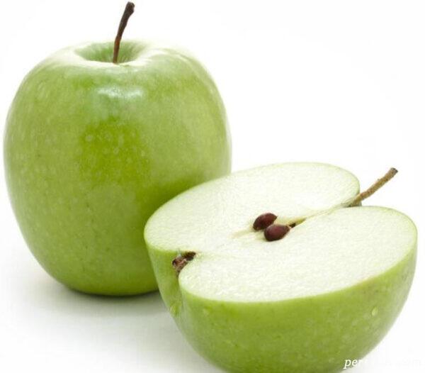 فال دانه سیب