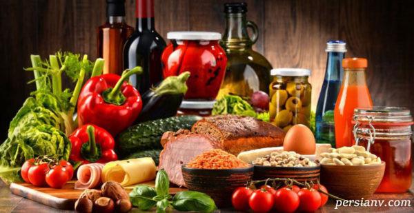 فال و طالع بینی هفتگی خوراک