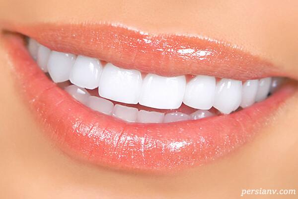 شخصیت شناسی جالب از روی دندان ها