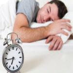 تست شخصیت شناسی بر اساس مدل خوابیدن افراد