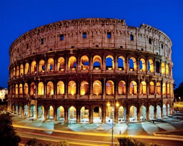 داستان و ریشه ضرب المثل همه ی راه ها به رم ختم می شوند!
