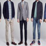 شناخت افراد از روی طرز لباس پوشیدن و خوش تیپی