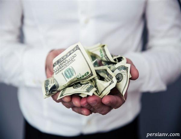 طالع بینی ثروتمند شدن