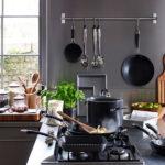 فال و طالع بینی وسایل آشپزخانه