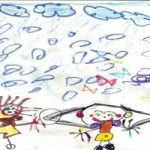 شخصیت شناسی حیرت انگیز ، از روی نقاشی بچهها