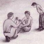 بازی جالب و پرهیجان محلی ، شاه سان وزیر