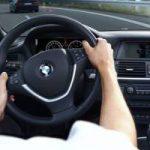 شخصیت شناسی بر اساس نحوه ی رانندگی + تصاویر