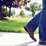 شخصیت شناسی بر اساس نوع راه رفتن افراد