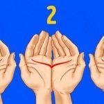 خط عشق دستتان، در مورد رابطه عاطفیتان چه می گوید؟