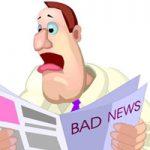 خبر بد قدرت تفکر منطقی را از انسان میگیرد