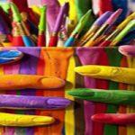شخصیت خود را در رنگ ها بجویید