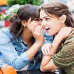 حقایق عجیب در مورد خانمها که واقعیت دارند