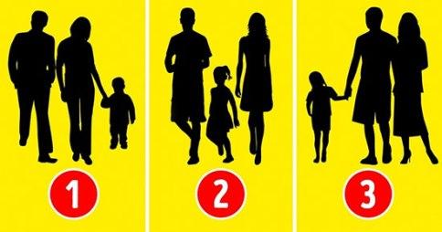 تست روانشناسی خانواده