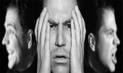 شخصیت افراد با اختلالات روانی