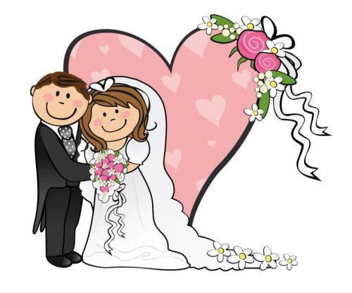 طالع بینی ازدواج متولدین مهر