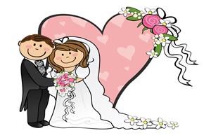 طالع بینی ازدواج متولدین مهر باسایر ماه ها (۱)