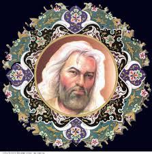 غزل شماره ۱۰ حافظ : دوش از مسجد سوی میخانه آمد پیر ما
