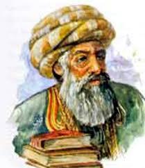 غزل شماره ۳۶ حافظ : تا سر زلف تو در دست نسیم افتادست