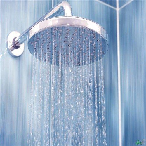 شخصیت شناسی از روی شست و شوی بدن در حمام