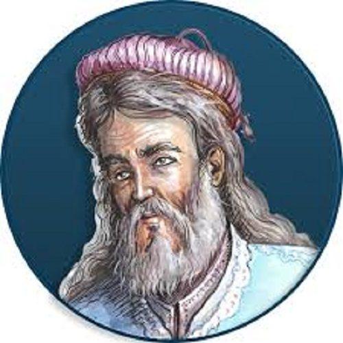 غزل شماره ۲۸۶ حافظ : دوش با من گفت پنهان کاردانی تیزهوش