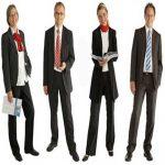 شخصیت شناسی آدمها از روی لباس هایی که می پوشند