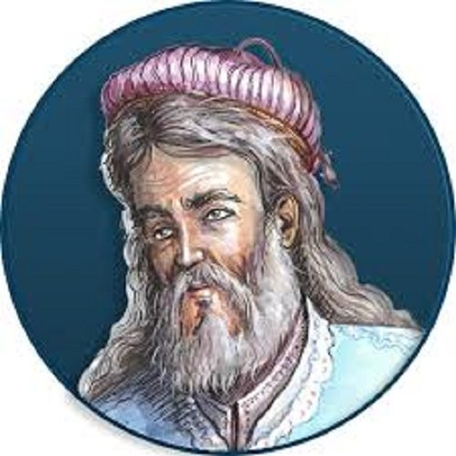 غزل شماره ۳۸۲ حافظ : فاتحهای چو آمدی بر سر خستهای بخوان