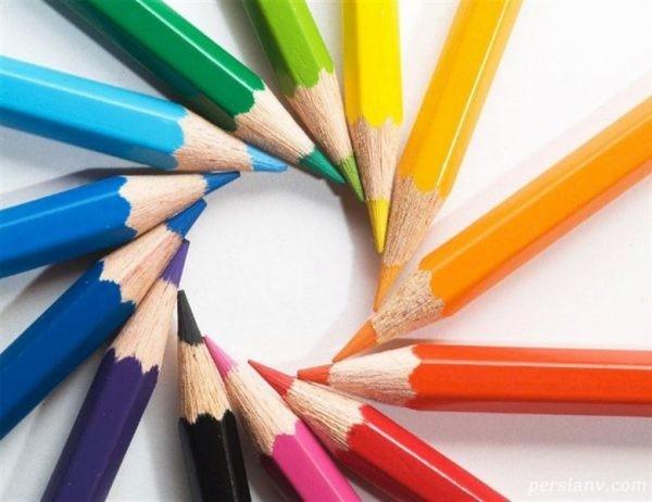 آشنایی با روانشناسی رنگ ها در بازاریابی
