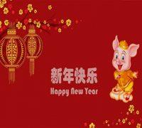 طالع بینی سال نو چینی به عنوان سال خوک
