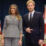 چرا عکس ملانیا ترامپ و شاهزاده انگلیسی جنجالبرانگیز شد!؟