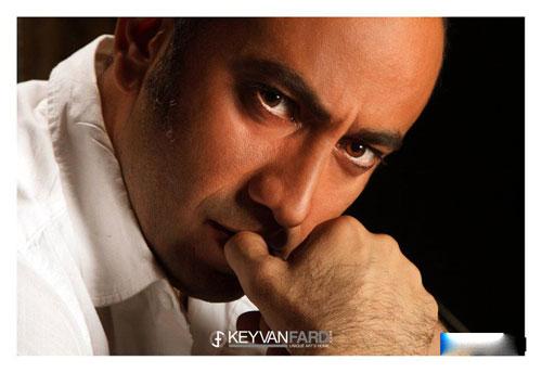 عکس:عارف لرستانی بازیگر نقش بلد الملک در سریال قهوه تلخ