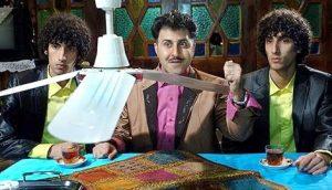 هومن حاجی عبدالهی دیگر در خندوانه فعالیت نمی کند! +تصاویر