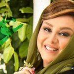 تبریک بهنوش بختیاری به مناسبت ازدواج نرگس محمدی و علی اوجی