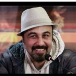جشن تولد ۴۹ سالگی رضا عطاران + عکس