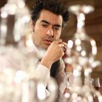 جدیدترین تصویر از شهاب حسینی در شهرزاد 2
