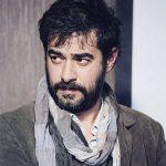 شباهت عجیب شهاب حسینی به برادرش