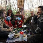 حادثه دلخراش هنگام ساخت صحنه اکشن در پایتخت ۵ +فیلم