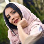 تیپ پرستو صالحی در جشن عكاسان سينماي ايران