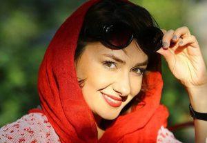 تبریک تولد جالب هانیه توسلی توسط هوتن شکیبا
