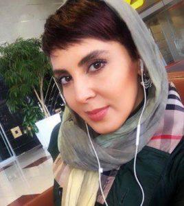 نسخه با حجاب لیلا بلوکات و خواهرش در مشهد