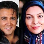 واکنش حسام نواب صفوی به کامنت آزاده نامداری!