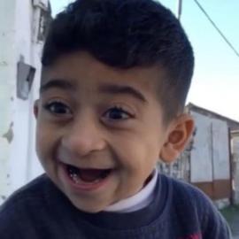 امیر عباس کچلیک بازیگر شد! + فیلم