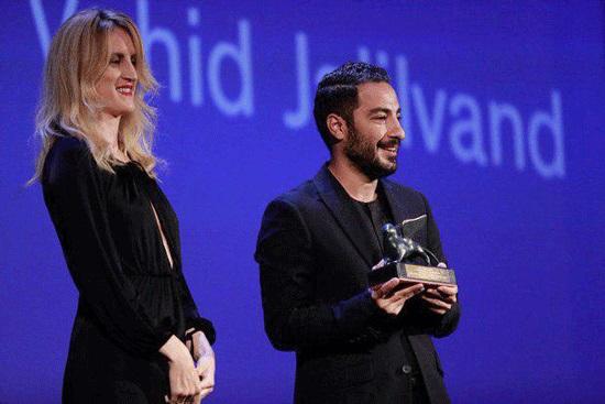 جوایز ایران در جشنواره ونیز