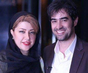 خوشگذرانی شهاب حسینی به همراه همسر و فرزندانش
